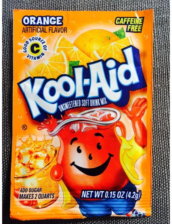 Kool-Aid Orange