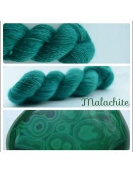 """Malachite"" Angora & Baby Alpaga"