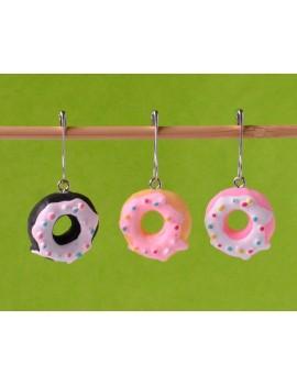 """Donuts"" Anneaux Amovibles"