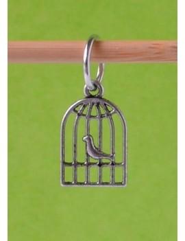 """""""Cage à Oiseaux"""" Anneau marqueur"""