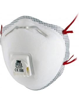 Masque de protection 3M