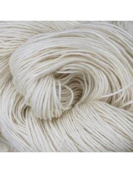 Single 70% Merino & 30 Silk
