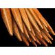 "13 cm SPIN Bamboo Tips (5"") Aiguilles interchangeables Chiaogoo"