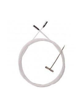 "Chiaogoo SPIN Nylon Cable ""L"""