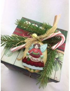 Christmas Box Teinture 2