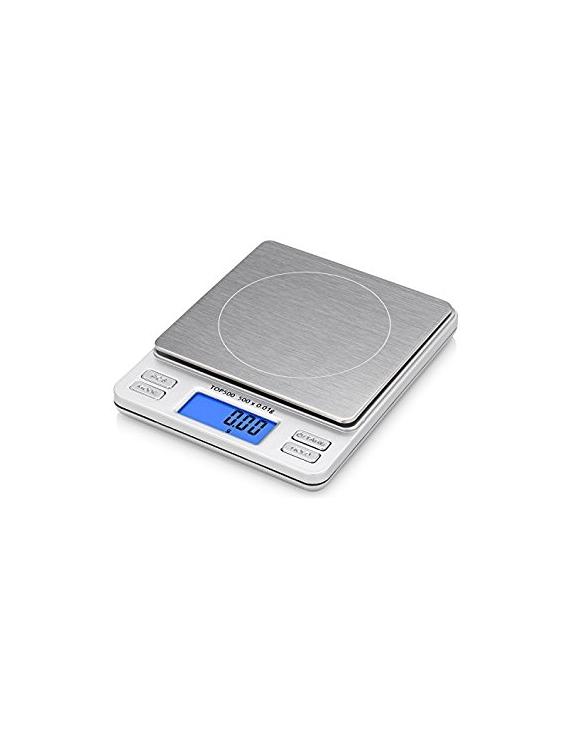 Balance numérique de précision-Smart Weigh