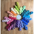Fil à tricoter Alpaga
