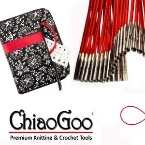 Aiguilles ChiaoGoo