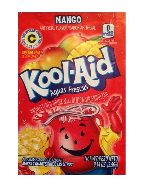 Kool-Aid Mango