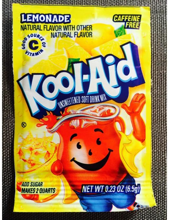 Kool-Aid Pink Lemonade