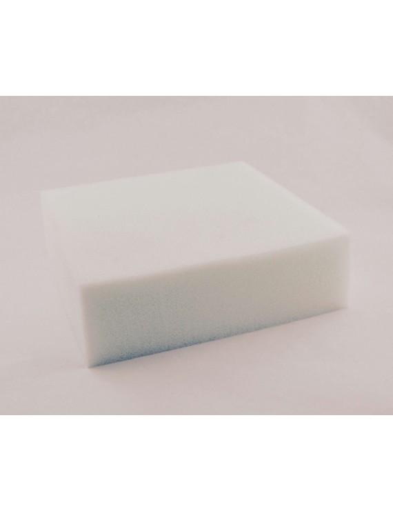 Mousse de feutrage 15 x 15 cm