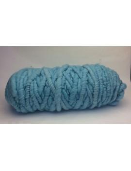Crazy Big  Yarn Alpaga rose fibre