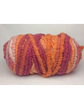Crazy Big  Yarn 100 % Alpaga