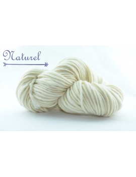 """Naturel"" Super Merino"