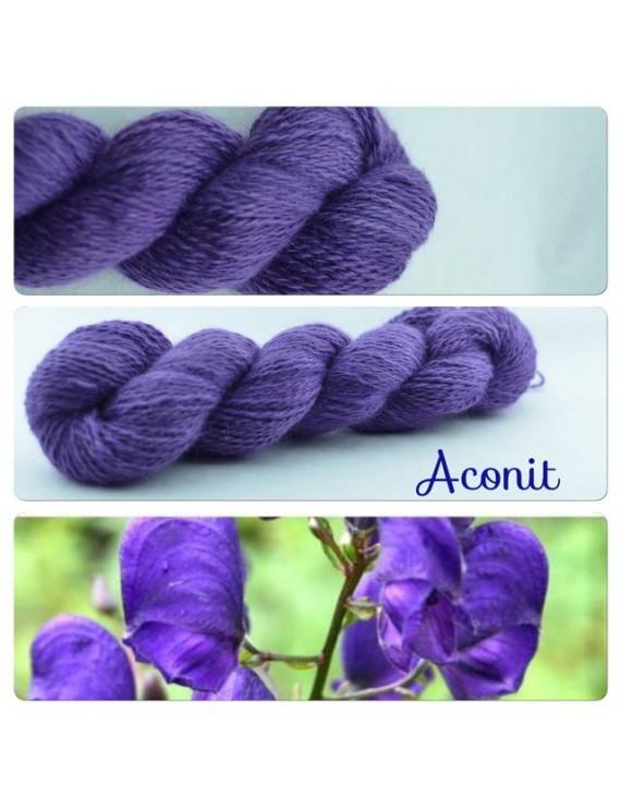 """""""Aconit"""" Angora & Baby Alpaga"""