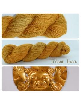 """Tresor Inca"" Angora & Baby Alpaca"