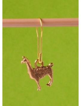 """""""Lama"""" Anneau marqueur"""