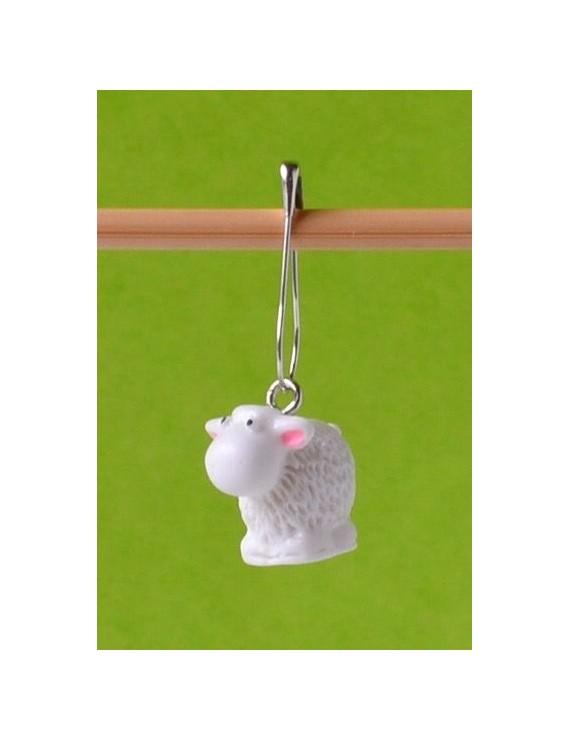 """""""Petit Mouton"""" Anneau marqueur Amovible"""