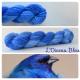 """L'oiseau Bleu"" Angora & Baby Alpaga"