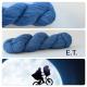 """E.T."" Angora & Baby Alpaga"