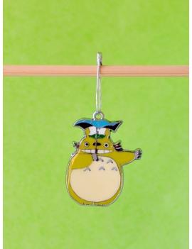 """Totoro 2"" Stitch Marker"