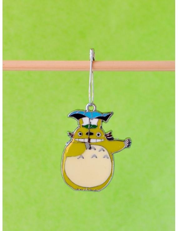 """""""Totoro 2"""" Anneau marqueur"""
