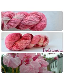 """Balsamine"" DK 100% Alpaca"