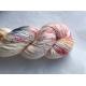 """Fireworks"" Single Fingering Merino & Silk Yarn"