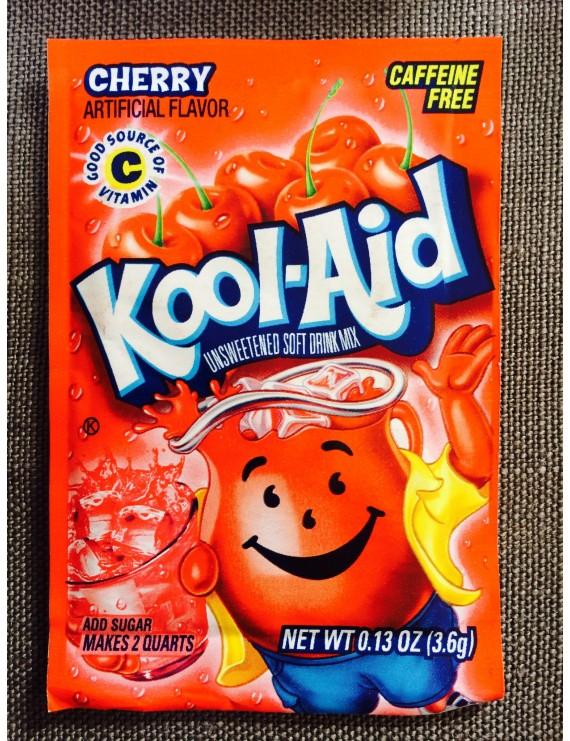 Kool-aid Black Berry