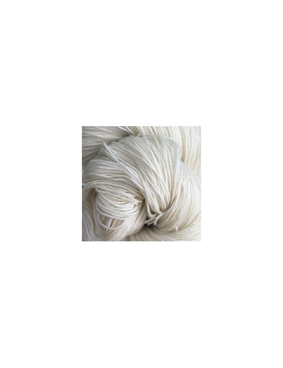 80% Superwash Merino & 20% Silk