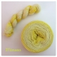 """Mimosa"" Double Gradient Sock Yarn Merino Alpaca & Nylon"