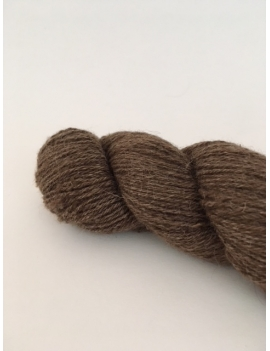 Fingering Alpaca Buffalo Yarn