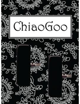 "Arrêt de Câble ""Large"" Chiaogoo"