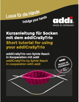 ADDI Crasy Trio