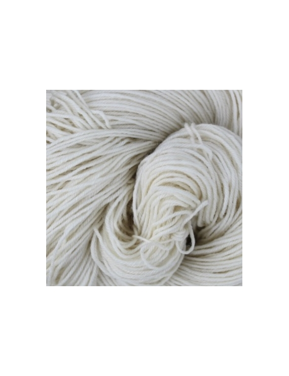 75 % Bluefaced Leicester BFL 25 % Nylon