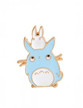 """Totoro5"" Pins"