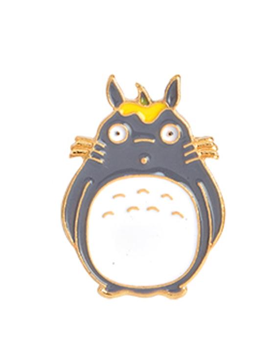 """Totoro2"" Pins"