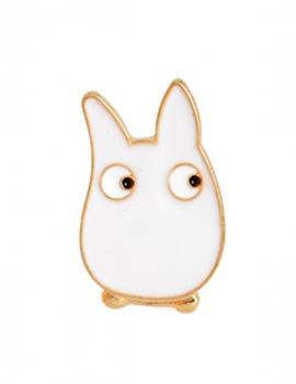 """Totoro1"" Pins"