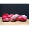 """Rose S"" fingering 75 % Mérinos Superwash et 25 % Nylon"