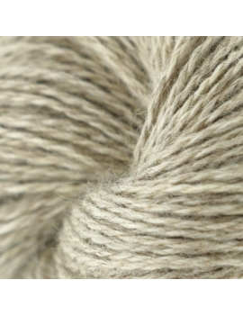 75 % Bluefaced Leicester BFL 25% Mid Brown Masham