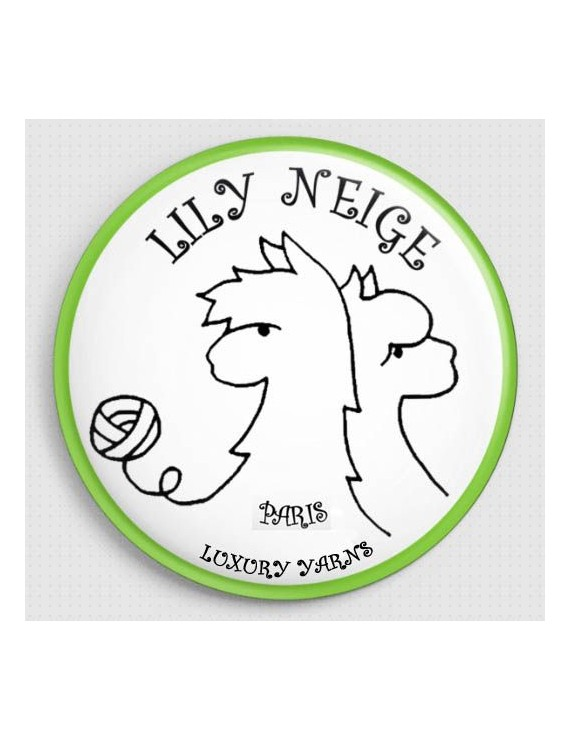 Lily Neige Pins