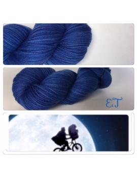 """E.T."" Fil DK 100% Mérinos"