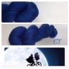 """""""E.T."""" Fil Fingering 100% Mérinos"""