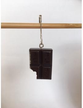 """""""Chocolat"""" Anneau marqueur Amovible"""