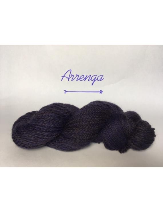 """Arrenga"" Fil DK Baby Alpaga/Ile de France"