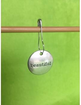 """""""Beautiful"""" Anneau marqueur"""