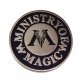 """""""Ministry Of Magic"""" Pins Harry Potter"""