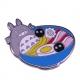 """""""Totoro Bowl"""" Pins"""