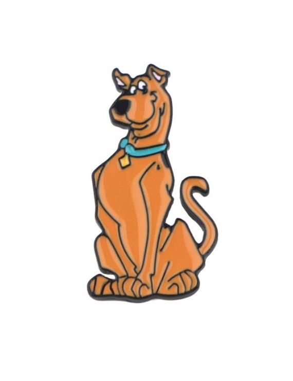 """""""Le Bus Scoobydoo"""" Pins"""