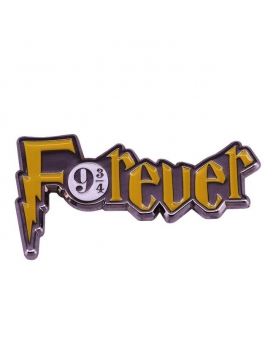 """Forewer"" Pins Harry Potter"